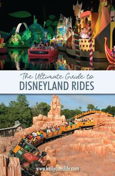 Are you heading to Disneyland Resort in California? Here is a complete list of Disneyland Rides for toddlers, for adults, and more! Check rides by height, when you should ride, and if you should ride at all! Disneyland Secrets, Disneyland Vacation, Disneyland California, Disney Vacations, Family Vacations, Cruise Vacation, Disney Honeymoon, Vacation Destinations, Vacation Ideas