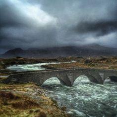 Isle of Skye - Nat Geo