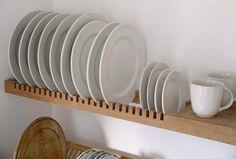 Peter Henderson Dish Draining Shelf