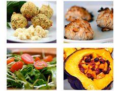 Paleo Rosh Hashanah Menu Recipes | Elana's Pantry