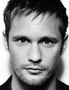 one of my very few exceptions when it comes to blonde men.. goddam sir!