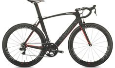 It SCREAMS speed!  The Specialized McLaren Venge.  It's only $18,000. Someone will buy me this, right???