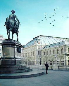 @vienna_austria #vienna_city #igersvienna #ig_vienna #vienna_austria #viennablogger #viennaonly #visitaustria #canongallery #canonphotography #photography #photographylovers #photographysouls #igerswien #arhitecture #canon_official #travelingphotography #viennafair #vscovienna #viennadaily #weloveviennna #all_colorshots #österreich #vienna #wien #albertinaplatz by tatjana_photography