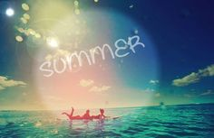 Just..summer #summer #quotes +++For more quotes like this, visit http://www.quotesarelife.com/