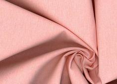 Santa Fe Linen Fabric Pink