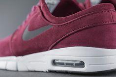 Nike SB Stefan Janoski Max L - ZUPPORT - Store
