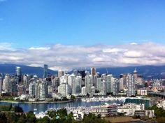 Transport pour Vancouver et retour à San Diego. Côte du Pacifique. 26 juin au 10  juillet 2016 1049$