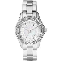 Michael Kors Mini Madison Stainless Steel Bracelet