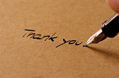 thank-you to all of you followers!