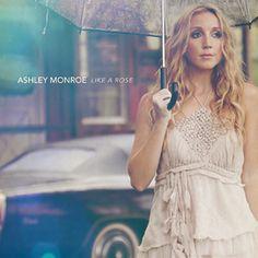 Ashley Monroe, 'Like A Rose'