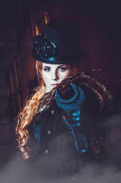 Steampunk by Kseniya Yarovaya on 500px