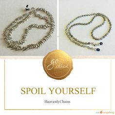 Follow us on Pinterest to be the first to see new products & sales. Check out our products now: https://www.etsy.com/shop/HeavenlyChains?utm_source=Pinterest&utm_medium=Orangetwig_Marketing&utm_campaign=Auto-Pilot   #etsy #etsyseller #etsyshop #etsylove #etsyfinds #etsygifts #musthave #loveit #instacool #shop #shopping #onlineshopping #instashop #instagood #instafollow #photooftheday #picoftheday #love #OTstores #smallbiz