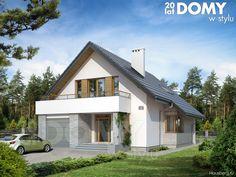 Проект дома 34-44 - Проекты домов и коттеджей, загородное строительство, строительство дома под ключ, построить дом