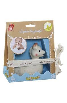 Main Image - Sophie la Girafe 'So Pure' Bath Toy