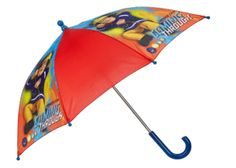 Fireman Sam Colour Burn Umbrella