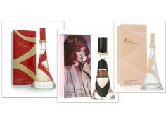 Rihanna's perfume collection - All are my fav !!!