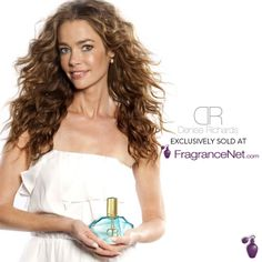 NEW & EXCLUSIVELY sold at #FragranceNet, #DeniseRichards very first #fragrance! Be the first to get it >> www.fragrancenet.com/denise-richards-perfume/womens-fragrances/wf/en_US/24041?mv_pc=Pinterest_DR-perfume_140701&utm_source=facebook&utm_medium=social&utm_campaign=Pinterest-perfume1.14