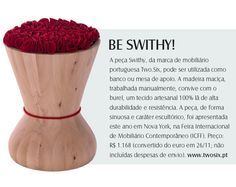 Swithy on Revista TopView Curitiba! [Clipping]