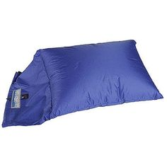 Camping Pillows - Pin It :-) Follow Us :-)) zCamping.com is your Camping Product Gallery ;) CLICK IMAGE TWICE for Pricing and Info :) SEE A LARGER SELECTION of camping pillows at  http://zcamping.com/category/camping-categories/camping-cots-beds-and-sleeping-pads/camping-pillows/ - hunting , camping, camping bed, camping gear, pillows, camping accessories - Western Mountaineering Cloudrest Down Pillow « zCamping.com