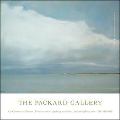 Packard Gallery - The Work of Anne Packard