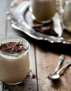 Coffee Pannacotta
