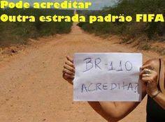 Post  #FALASÉRIO!  : PADRÃO F#$@-$% !