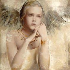 angel by Elvira Amrhein