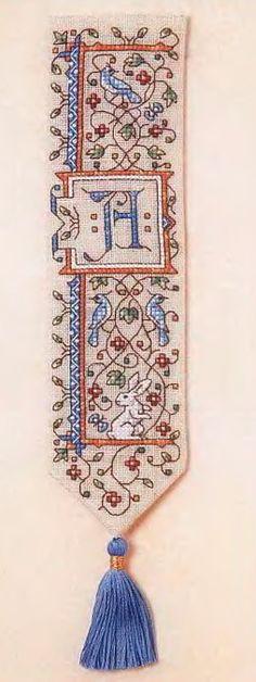 Gallery.ru / Фото #1 - закладки - karibik.... would be a beautiful bible place marker....hmmmm...