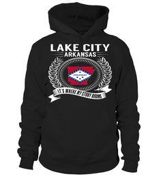 Lake City, Arkansas - It's Where My Story Begins #LakeCity