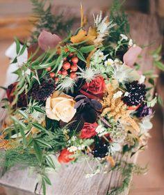 Floressence Flowers   Griffin Hart Davis Photography