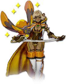 救命士アミ・マリー -テラバトル攻略まとめWiki【TERRA BATTLE】 - Gamerch