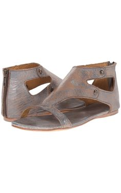 ff2dba035b01 Soto Sandal by Bed Stu SOTO is a must have for your Spring wardrobe. The