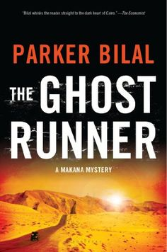 The Ghost Runner: A Makana Mystery (The Makana Mysteries) by Parker Bilal http://www.amazon.com/dp/1620403404/ref=cm_sw_r_pi_dp_ln3Wvb05YRW3F