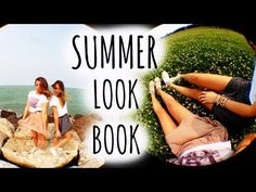 ☼LookBook☼ Outfits for the Beach (feat. LoveLaurenElizabeth)