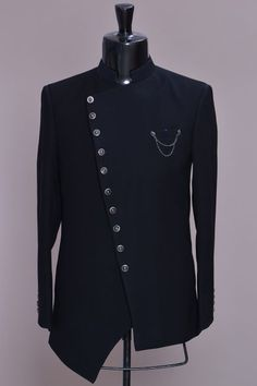 Trendy Mens Fashion, Indian Men Fashion, Mens Fashion Suits, Stylish Men, Mens Suits, Indian Wedding Suits Men, Indian Groom Wear, Wedding Dress Men, Wedding Men