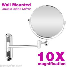 Cheap mirror cover for iphone, Buy Quality mirror wall directly from China mirror dating Suppliers: Makeup Mirror 8 Inches Wall Mounted Extending Folding Double Side Magnification Cosmetic Mirror for Beauty Making Up Shaving
