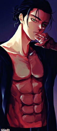 Eren Jaeger 〣 Attack on Titan