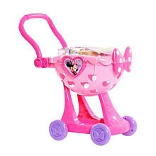 Minnie BowTique Shopping Cart
