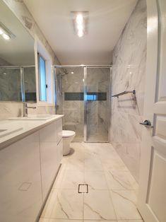Simple Yet Sophisticated With A Luxurious Feeling Home Builders, Bathtub, Bathroom, Luxury, Simple, Building, Standing Bath, Washroom, Bath Tub