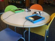 Talking about Tablets: Lawrence Public Library (KS) | TechSoup for Libraries