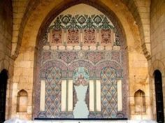 damascus syria Azem palace - Google Search