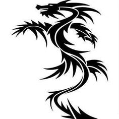 Dragon Tattoos For Men – Ideas  Designs