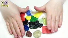 Как красить пластик