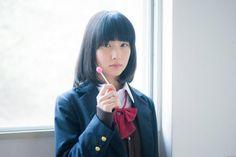 Haruhi Nakajima/ 中嶋春陽が『いいにおいのする映画』舞台挨拶に登壇!|ニュース|JUNES PRODUCTION [ジュネスプロダクション]