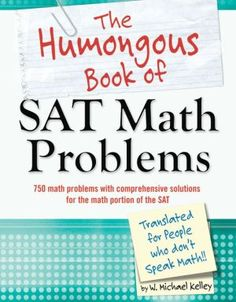 The solution to this level 5 number theory sat math problem can be thehumongousbookofsatmathproblems fandeluxe Image collections