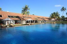 AVANI Bentota Resort & Spa, Bentota, Sri Lanka