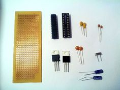 In this instructable I'm going to show you how to build an Arduino using an atmeg328 IC, I know that this sounds complicated but is quite easy to do. This project is...