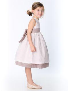 robe demoiselle d 39 honneur dos nu rose pale et taupe blanc et gris robe demoiselle d 39 honneur. Black Bedroom Furniture Sets. Home Design Ideas