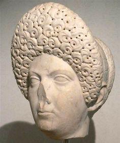 Domizia Longina, moglie di Domiziano