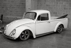 VW Dub pick up